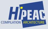HiPEAC NoE